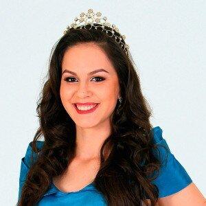 Lurian Fenske Princesa Frinape 2015